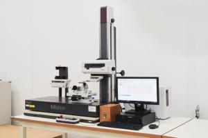形状測定機 微小形状 寸法測定 寸法計測